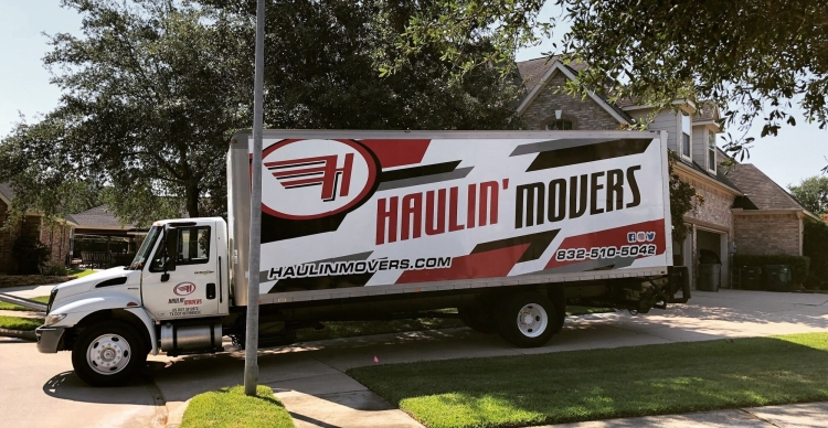 Haulin Movers